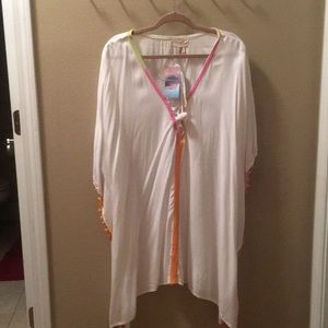 Other - 🛍👙NWT Beaches & Boho Coverup